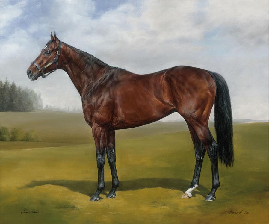 Palace Malice – Belmont Stakes