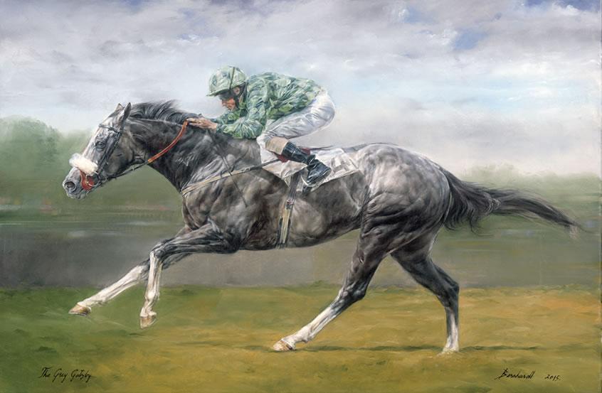 The Gray Gatsby-Irish Champion Stakes
